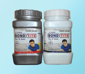 Astral Bond Tite White Paste